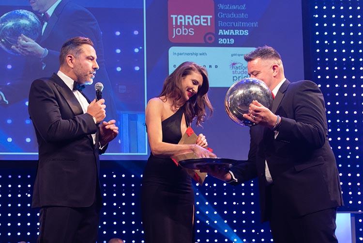 TARGETjobs Awards |